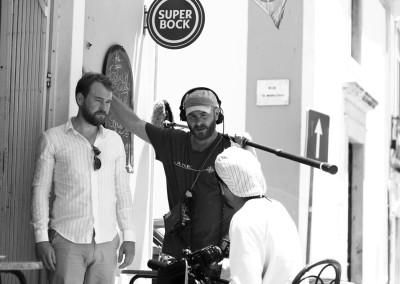 Director / Soundman