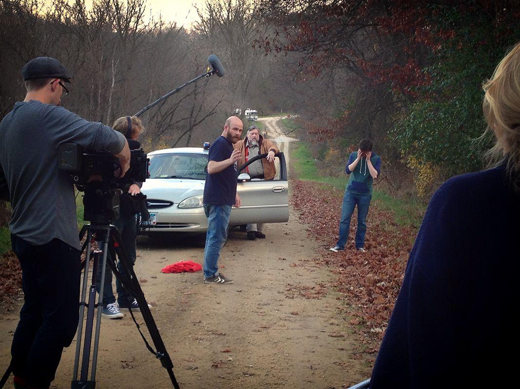 Exposure behind the scenes